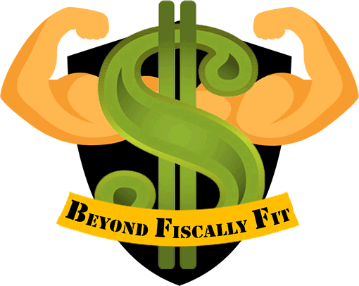 Pinnacle's Beyond Fiscally Fit Logo